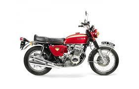 1965 Honda 150 5 Minute Histories The Honda Cb750