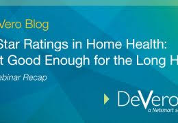 user friendly point of care home health software hospice devero