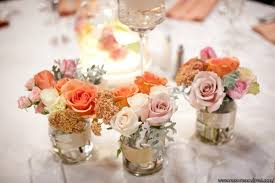 vintage centerpieces vintage chic centerpieces wedding flowers photos by enchanting