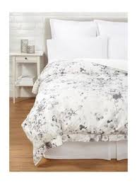 Perry Ellis Asian Lilly 3 Piece Mini Duvet Cover Set Perry Ellis Asian Lilly 3 Piece Mini Duvet Cover Set By Perry
