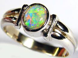 crystal opal rings images How to choose opal jewelry opal auctions jpg