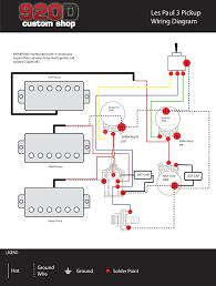 schematics magnificent 3 pickup les paul wiring diagram floralfrocks