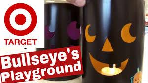 spirit halloween bend oregon target bullseye u0027s playground halloween decor youtube