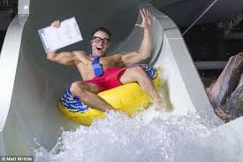 Tom Brady Waterslide Meme - first choice advertises 20 000 a year water slide tester role for