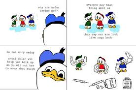 Dolan And Gooby Meme - genius dolan and gooby meme uncel dolan pls no bodybuilding