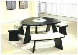 triangle pub table set triangle pub table medium size of round pub table with nesting