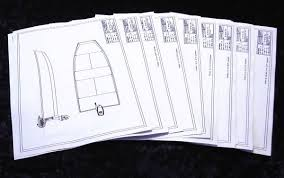 Free Balsa Wood Model Boat Plans by Mrfreeplans Diyboatplans Page 234