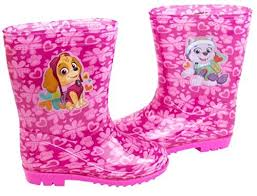 shoes girls u0027 shoes paw patrol products wunderstore