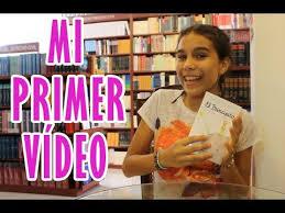 cuisine tv luana visitando communitas mi nombre es luana mi primer vídeo