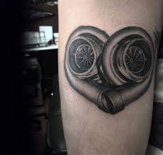 20 outstanding snail turbo heart tattoos designs golfian com