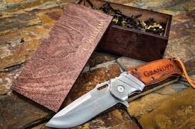 personalized knife engraved knife personalized knife w custom text knife