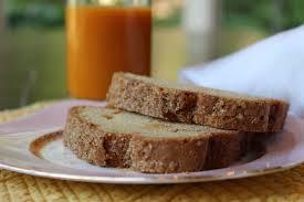 cinnamon walnut bread recipe chef debra ponzek recipes made