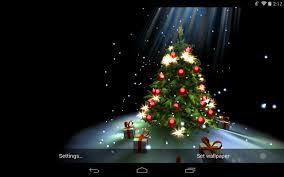 christmas image live wallpaper