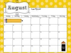 updated traceable u0026 blank monthly calendar templates 2016 2017