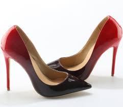 wedding shoes chagne shoes woman 10cm 12cm high heels wedding shoes black change