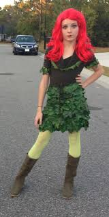 Poison Ivy Halloween Costume Ideas 100 Green Dress Halloween Costume Ideas 7 Creepiest
