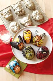 kentucky geek williams sonoma unveils the marvel kitchen