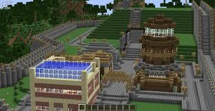 build a shop survival minecraft server free build not whitelisted 24 7
