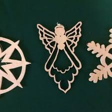 Scroll Saw Christmas Decorations - scroll saw christmas ornaments lake george ny official tourism site