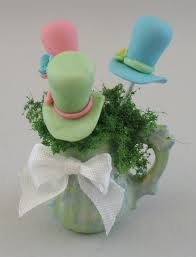 mad hatter cake pops dca48 20 00 raggedy d u0027s miniatures
