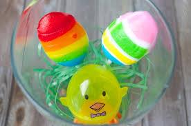 Easter Home Decor Diy No Fail Easter Home Decor Apothecary Jars Surviving A