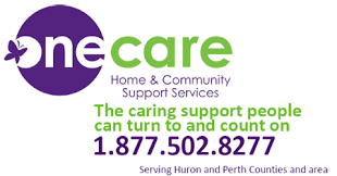 one home supportive care services for seniors and with disabilities