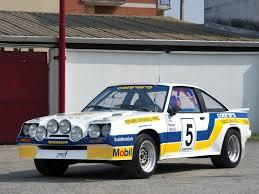 opel ascona 400 rm sotheby u0027s 1984 opel manta 400 group b rally car monaco 2012
