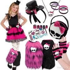 Robecca Steam Halloween Costume 239 Monster Images Monster Dolls