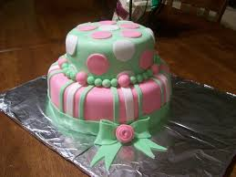 pink and green baby shower cakes 900x900px ll 5d9b9948