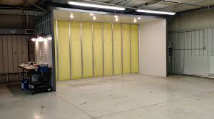 spray paint booth davis custom painting professional finishing cabinets furniture