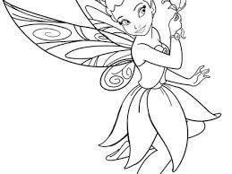 25 disney fairies coloring pages disney fairy coloring pages az