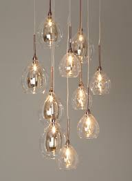Dining Room Light Fittings Carmella 10 Light Cluster Bhs Pendant Over The Kitchen Island