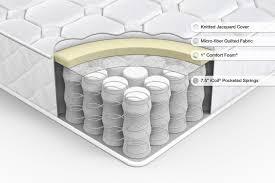 spa sensations 8 inch spring mattress walmart canada