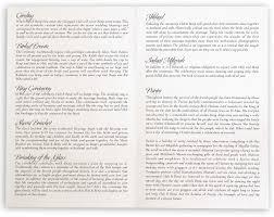 traditional wedding programs wedding ideas wedding ceremony program script tremendous image
