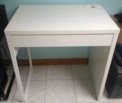 bureau micke ikea bureau micke ikea meuble d occasion mymobilier petites