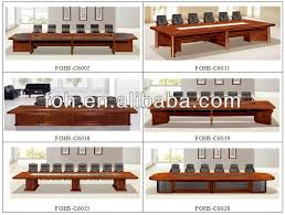 Detachable Conference Table Detachable Modular Conference Table Design Fohvc 001 Buy