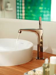 a golden hat trick for hansgrohe at the designer kitchen and
