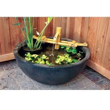 Aquascape Pond Products Aquatic Patio Ponds Aquascape Products Industry Edge Product