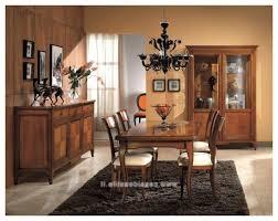 sedie classiche per sala da pranzo sala da pranzo classica finitura ciliegio sedie classiche e
