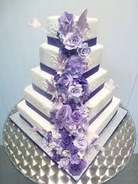 de 25 populairste ideeën over vierkante taart bruiloft op pinterest