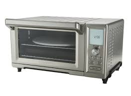 Largest Toaster Oven Convection Cuisinart Chefs Toaster Convection Tob 260n Toaster