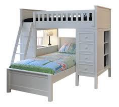 Study Bunk Bed Hoot Judkins Study Loft Nottingham Bed Low Footboard
