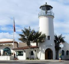 Hana Kitchen Santa Barbara by Bizhawk Bluewater Grill To Sail Into Iconic Lighthouse Building