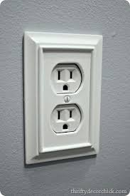 light switch cover night light best 25 outlet covers ideas on pinterest wall light with switch for