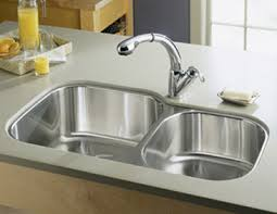 Kitchen Sink Stainless by How To Choose A Kitchen Sink Stainless Steel Undermount Drop In