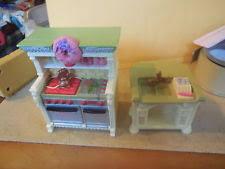 loving family kitchen furniture loving family kitchen dollhouses ebay