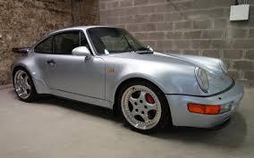 porsche cars 2016 a brief history of the porsche 911 turbo cars