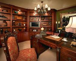 Extraordinary Images Modern Home Office Luxury Office Decor Home Design Ideas And Pictures