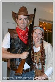 Halloween Costumes Indians 13 Halloween Costumes Couples