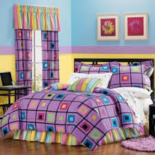 Cool Blue Bedroom Ideas For Teenage Girls Cool Blue Wall Color With Floral Pattern Also Simple Master Bed